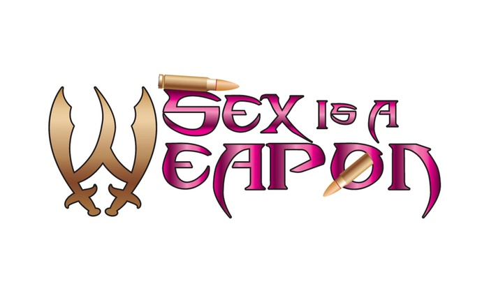 Totally Wow! Entertainment Studio  - Shawnee Forest: Sex Is a Weapon: Kinkology