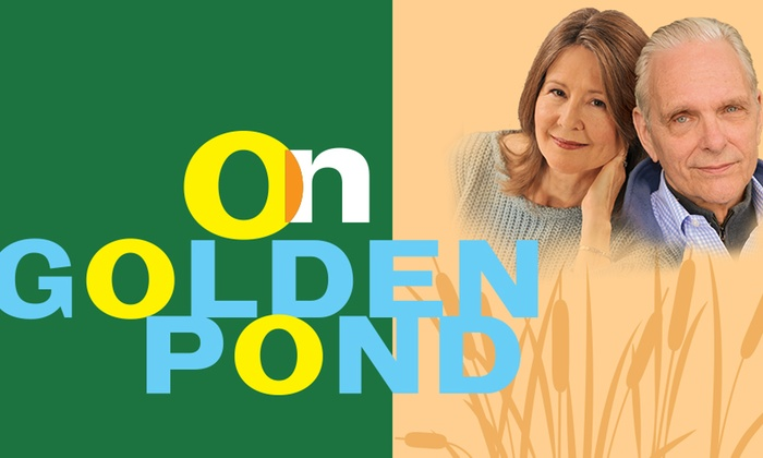 Bucks County Playhouse - Glen Afton and The Island: On Golden Pond at Bucks County Playhouse