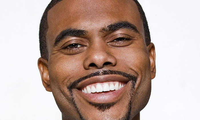 Baltimore Comedy Factory - Baltimore Comedy Factory: Comedian Lil Duval at Baltimore Comedy Factory