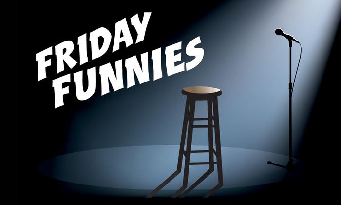 The Wilmette Theatre - Wilmette: Friday Funnies