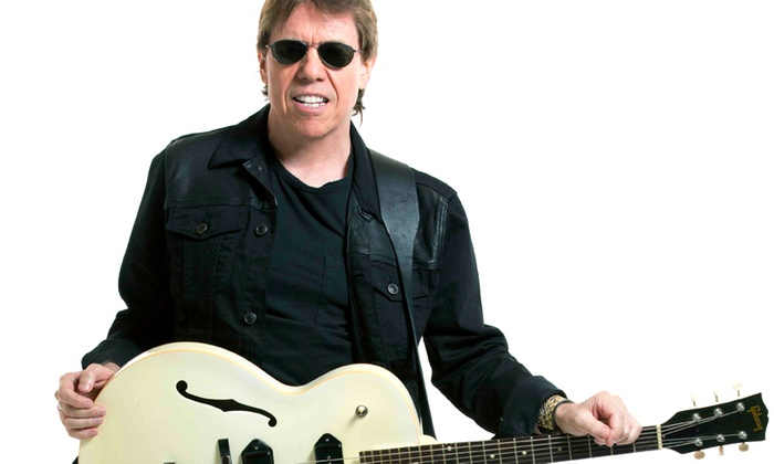 Saban Theatre - Saban Theatre: George Thorogood & The Destroyers at Saban Theatre