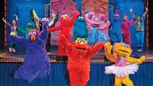 Benedum Center : Sesame Street Live Let's Dance! at Benedum Center