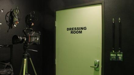 Studio E Escape Room at Excido Escape Room