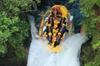 Rotorua Rafting - Kaituna River White Water Rafting