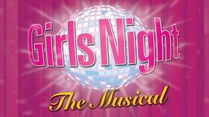 Laguna Playhouse: Girls Night: The Musical at Laguna Playhouse