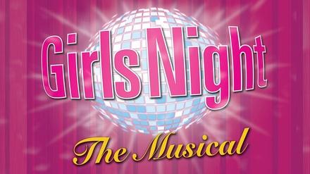 Girls Night: The Musical at Laguna Playhouse