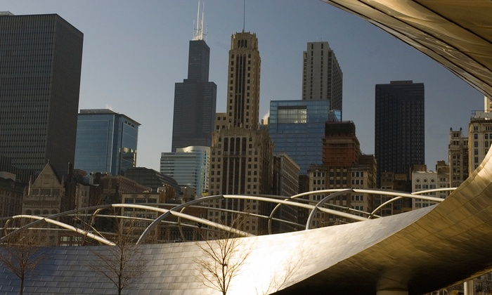 Second City Tours - Millennium Park - Downtown: Millennium Park Art Walk