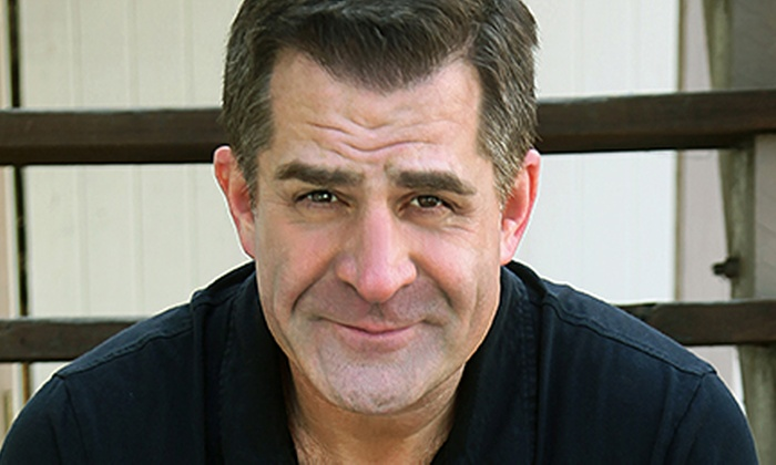 Doc's Lab - Financial District: Comedian Todd Glass at Doc's Lab