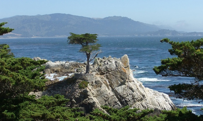 Extranomical Tours  - Downtown: Monterey & Carmel Explorer