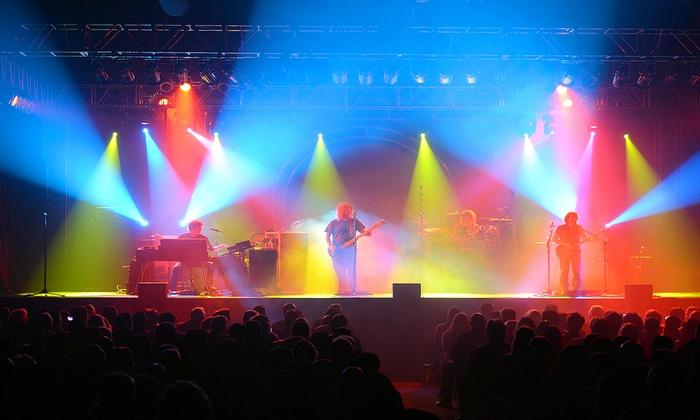 Scherr Forum Theatre, Thousand Oaks Civic Arts Plaza - Thousand Oaks: Cruisin' Oldies Concerts: Pink Floyd Concert Experience Featuring Pink Floyd Sound at Scherr Forum Theatre, Thousand Oaks Civic Arts Plaza