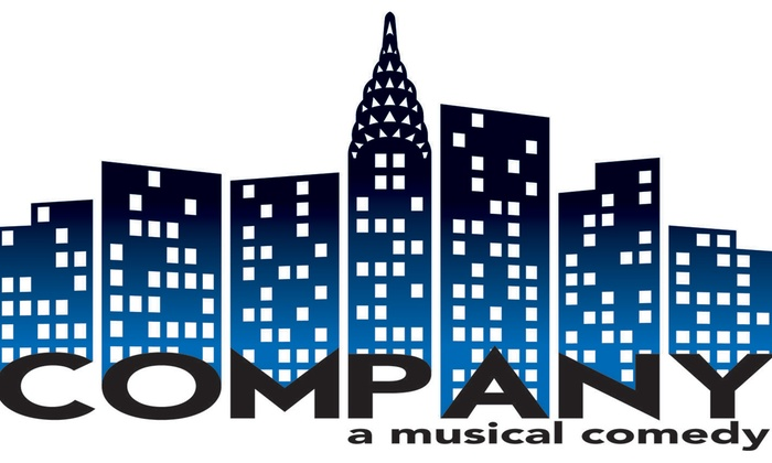 The Weston Town Hall - West End: Company at The Weston Town Hall