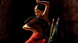 Harlow's Restaurant & Nightclub: Duendes: A Night of Flamenco at Harlow's Restaurant & Nightclub