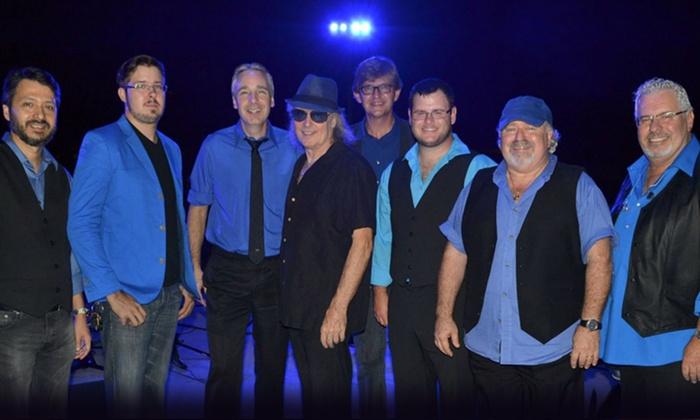 Boca Black Box  - Boca Glades: A Tribute to the Band Chicago at Boca Black Box