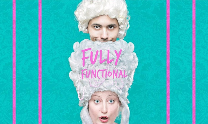 MCL Chicago - North Side: Fully Functional Presents: Wigs & Bad Accents, or Identity Politics at MCL Chicago