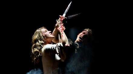 macbeth s destiny the tragedy of macbeth Did the choices he makes have any impact on the outcome of his destiny in accordance to the play, macbeth's fate  william shakespeare's, the tragedy of macbeth,.