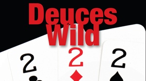 Marietta Performing Arts Center: Deuces Wild at Marietta Performing Arts Center