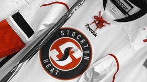 Stockton Arena: Stockton Heat at Stockton Arena