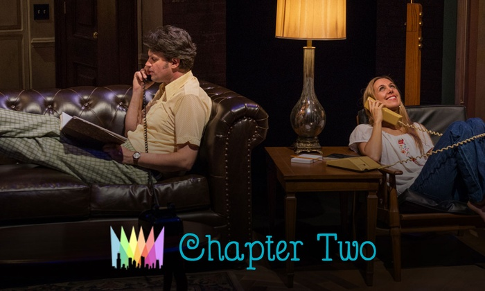 Windy City Playhouse - Windy City Playhouse: Chapter Two at Windy City Playhouse