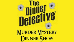 Crown Plaza Hotel: The Dinner Detective Interactive Murder Mystery Show Portland at Crown Plaza Hotel