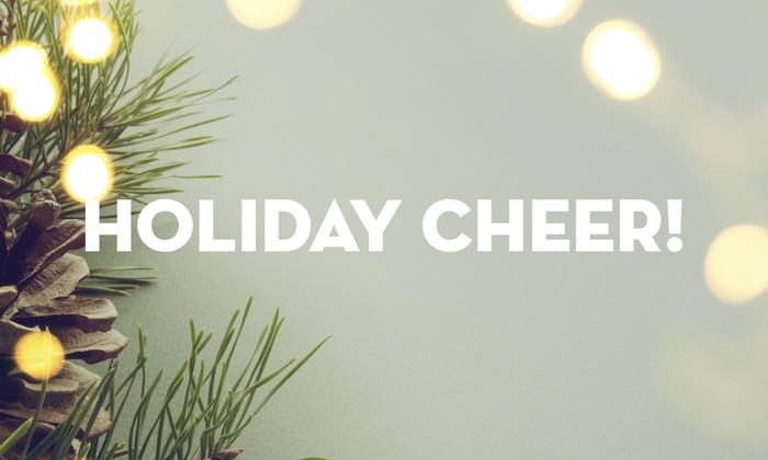 Central Presbyterian Church - Central Denver: Holiday Cheer! at Central Presbyterian Church