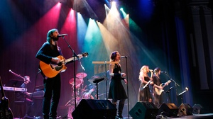 Music Center at Strathmore: Classic Albums Live Performs Fleetwood Mac's Rumours at Music Center at Strathmore