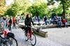 Alternative 3-stündige Berlin Radtour: Arm, aber sexy