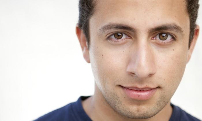 The American Comedy Co. - The American Comedy Co.: Comedian Fahim Anwar at The American Comedy Co.