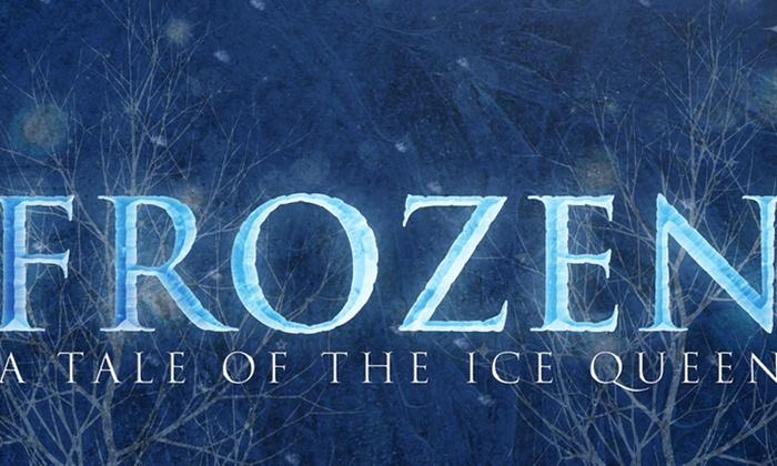 Infinite Energy Theater - Suwanee-Duluth: Frozen: A Tale of the Ice Queen at Infinite Energy Theater