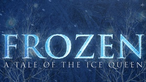 Infinite Energy Theater: Frozen: A Tale of the Ice Queen at Infinite Energy Theater
