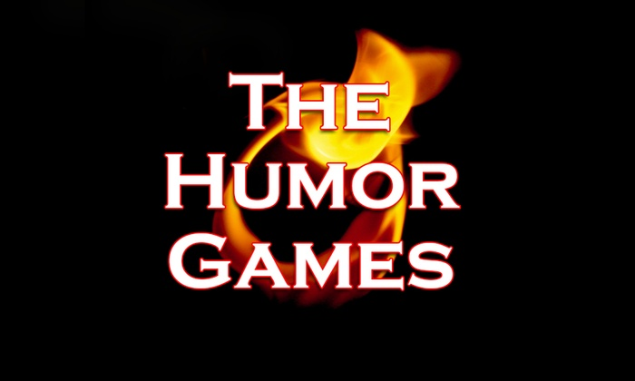Addison Improv - Plaza At The Quorum: The Humor Games at Addison Improv