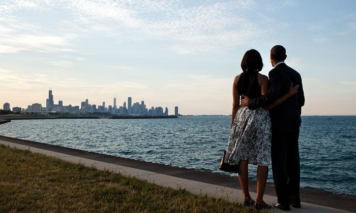 A Taste of Hyde Park - Far South Chicago: Presidential Walking Tour of Hyde Park-Chicago at A Taste of Hyde Park