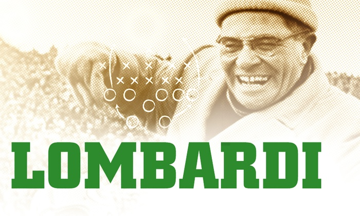 Lonny Chapman Theatre - North Hollywood: Lombardi at Lonny Chapman Theatre