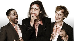 Brave New Workshop Comedy Theatre: The Working Dead at Brave New Workshop Comedy Theatre