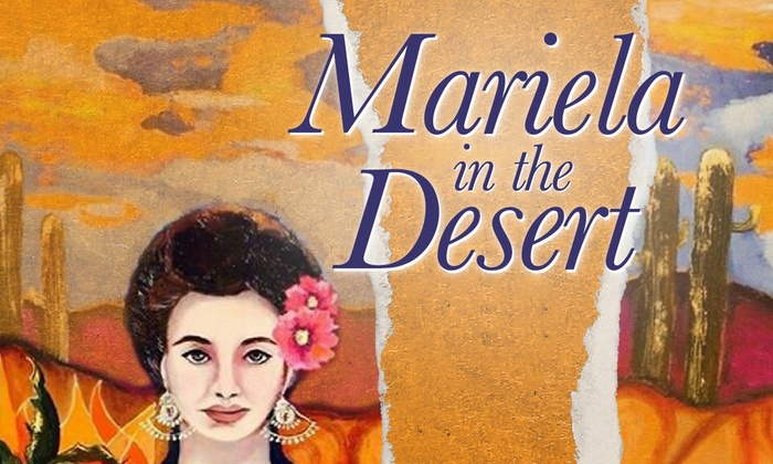 Theatre Off Jackson - International District: Mariela in the Desert at Theatre Off Jackson