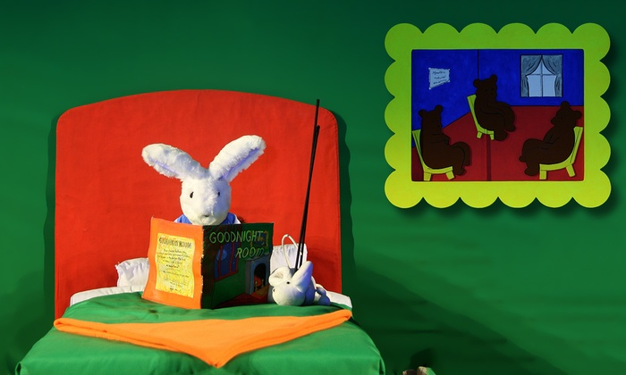 Music Hall Center - Detroit Music Hall: Goodnight Moon and The Runaway Bunny at Music Hall Center