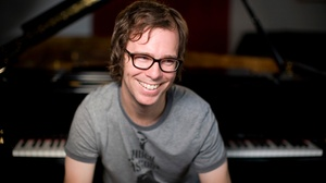 Jacobs Music Center: Ben Folds and San Diego Symphony at Jacobs Music Center