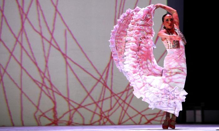 Spreckels Theatre - Central San Diego: Ballet Flamenco de Andalucía at Spreckels Theatre