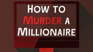Orange Tree Golf Club: How to Murder a Millionaire at Orange Tree Golf Club