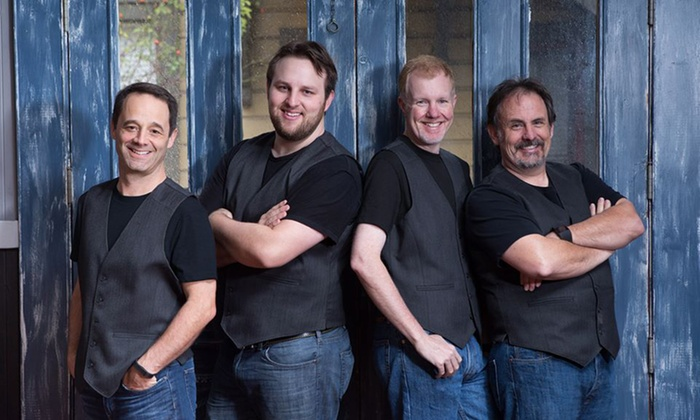 Black Cat Licorice Theater  - Central San Jose: Stage 4 Improv Comedy Group