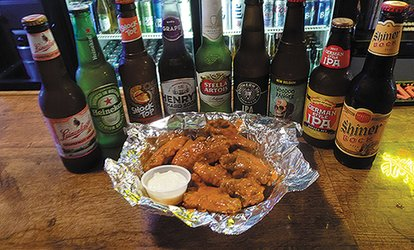image for $10 For $20 Worth Of Pub Fare
