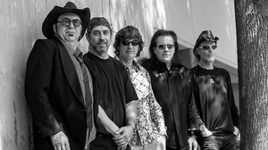 The Triple Door: Iron Butterfly - Tuesday September 20, 2016 / 7:30pm
