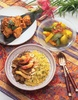 WOODLANDS of Knoxville - West Hills: $10 for $20 Worth of Authentic Indian Cuisine