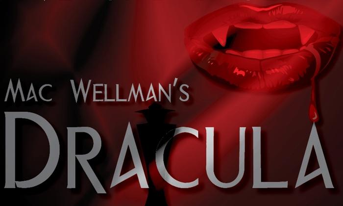 Studio 101 - Studio 101: Mac Wellman's Dracula at Studio 101