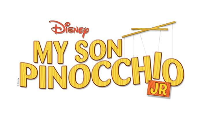 Central Middle School - Howard Park: Disney's My Son Pinocchio Jr. at Central Middle School