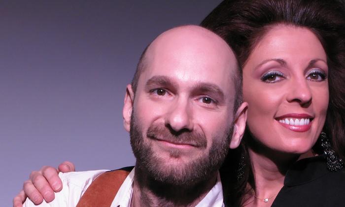 Feinstein's/54 Below - Clinton: Daryl Glenn & Jo Lynn Burks: Robert Altman's Nashville at Feinstein's/54 Below