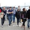 Ferry Building Food Tour & Alcatraz Excursion