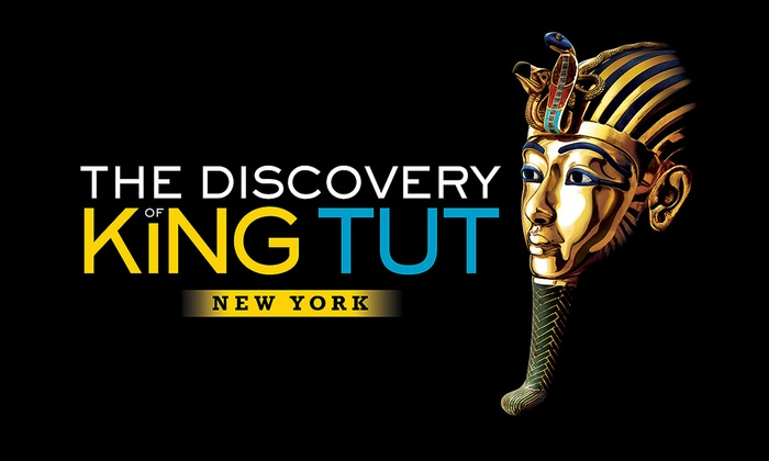 Premier Exhibitions 5th Avenue - Midtown South Central: The Discovery of King Tut at Premier Exhibitions 5th Avenue