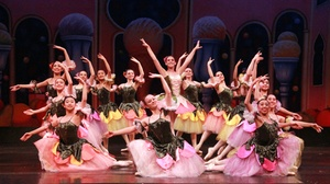 Mexican Heritage Plaza: San Jose Youth Ballet's The Nutcracker at Mexican Heritage Plaza