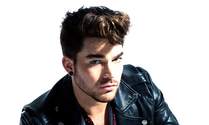 Grand Theater - Montauk: Adam Lambert at Grand Theater