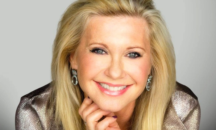 Donny & Marie Showroom - The Strip: Olivia Newton-John: Summer Nights at Donny & Marie Showroom